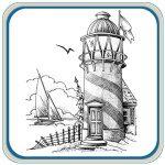 Light Houses & Nautical