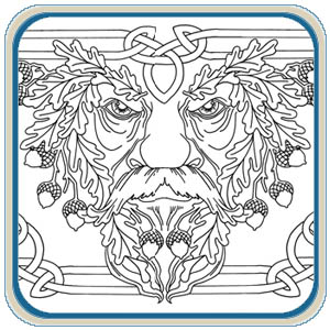 Fantasy Patterns – Classic Carving Patterns