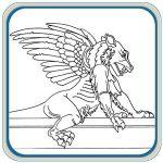 Dragons, Griffins