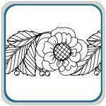 Flowers, Plants & Leaves