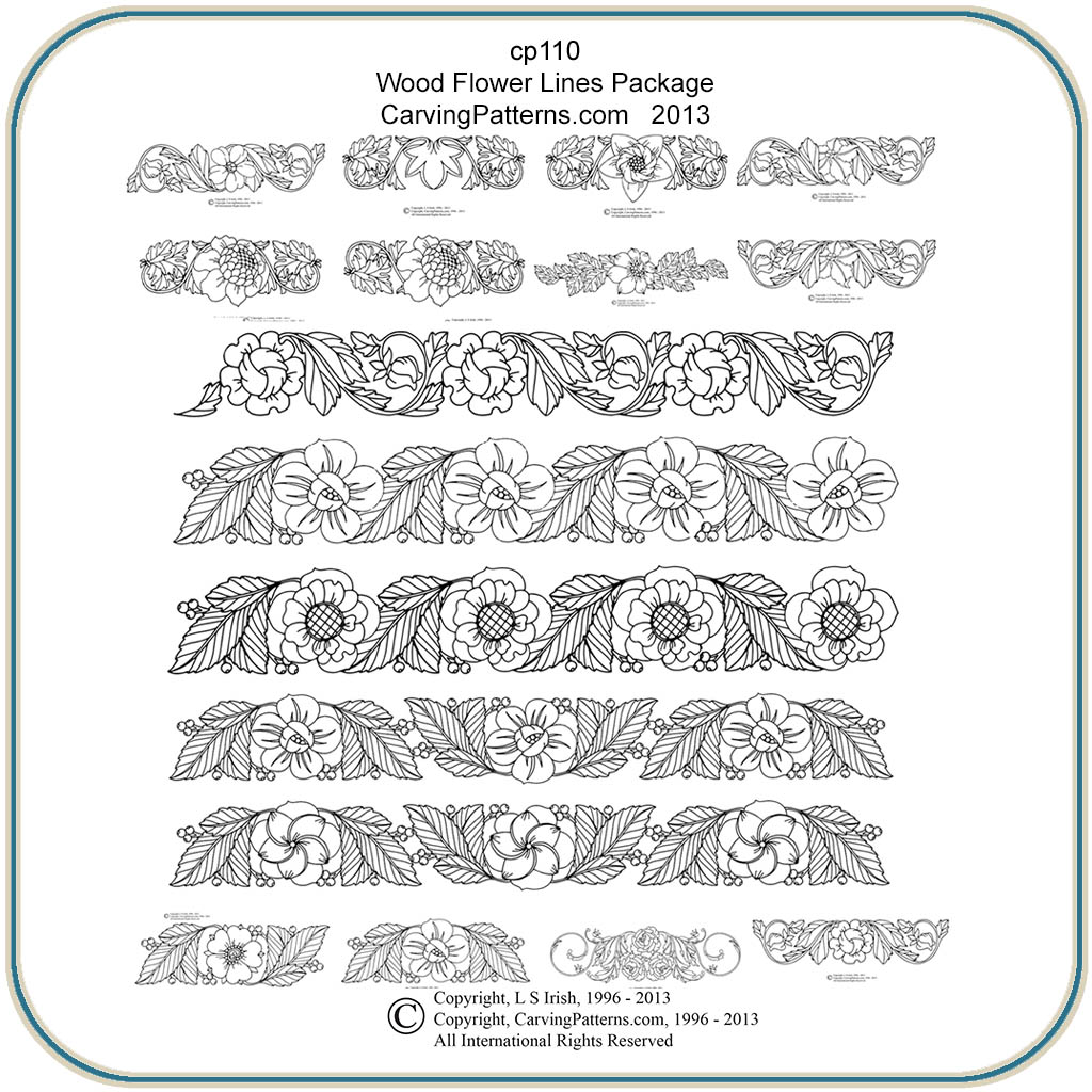 Free Wood Carving Patterns Wood Carving Designs | LZK Gallery