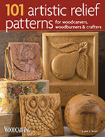 101 Artistic Relief Patterns