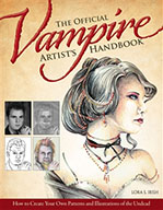 The Official Vampire Artists Handbook