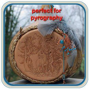 pyrography patterns by Lora Irish