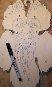 Your First Carving By Lora S Irish Learn Wood Carving
