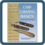 Chip Carving Basics e-Book by Lora Irish