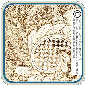 Wood Burning and Craft Texturing Patterns