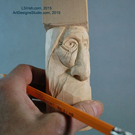 free wood carving patterns