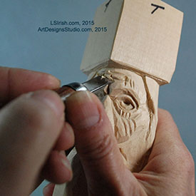 free patterns for wood carving