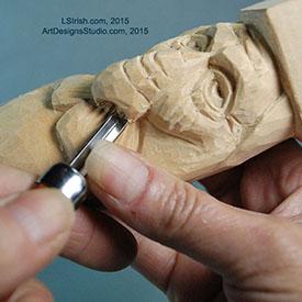 free carving patterns