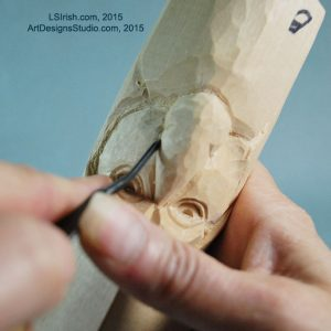 great book of carving projects